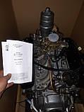 Двигатель ПАЗ 3205 в сборе (1-й комплектации) (5234.1000400) (пр-во ЗМЗ), фото 4