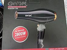 Фен GEMEI GM-1765 2.8кВт