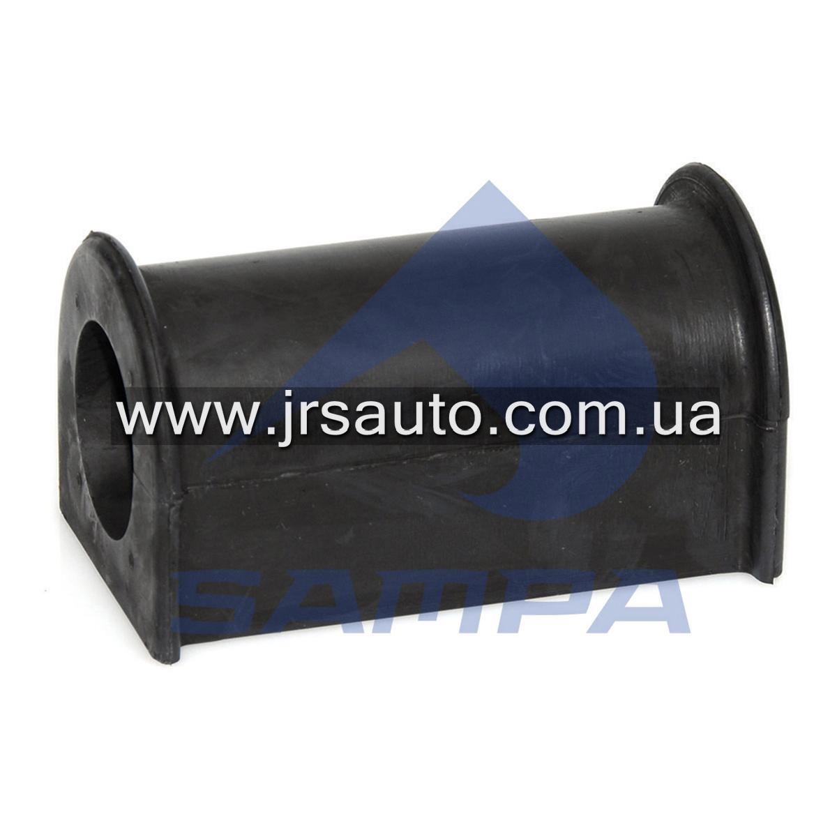Втулки стабилизатора d40x65 SCANIA 3/4 серия \213604 \ 040.001