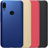 Чехол Nillkin Frosted для Huawei P Smart Z (выбор цвета)
