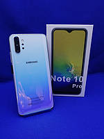 Копия Samsung Galaxy Note 10 Pro 128GB Перламут