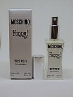 🎁Женские духи Тестер - Moschino Funny - 60 мл реплика | духи, парфюм, парфюмерия интернет магазин, мужской парфюм, женские духи, мужские духи, духи