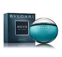 🎁Мужские  - Bvlgari Aqva Pour Homme (edt 100ml реплика) Булгари аква пур хом | духи, парфюм, парфюмерия интернет магазин, мужской парфюм, мужские