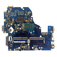 Материнская плата Acer Aspire E5-571, V3-572 A5WAH LA-B991P Rev:1.0 (i5-5200U SR23Y, DDR3L, UMA), фото 1