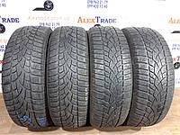 215/65 R16 Dunlop SP Winter Sport 3D зимние БУ шины