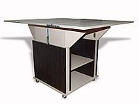 """Журнальный столик """"Ричард"""" 90х60х56 см. Цвет на выбор"""