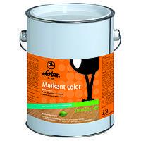Масло-віск Loba Markant Сolor 2.5л