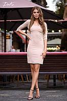 Женское модное платье  ДГр1533, фото 1