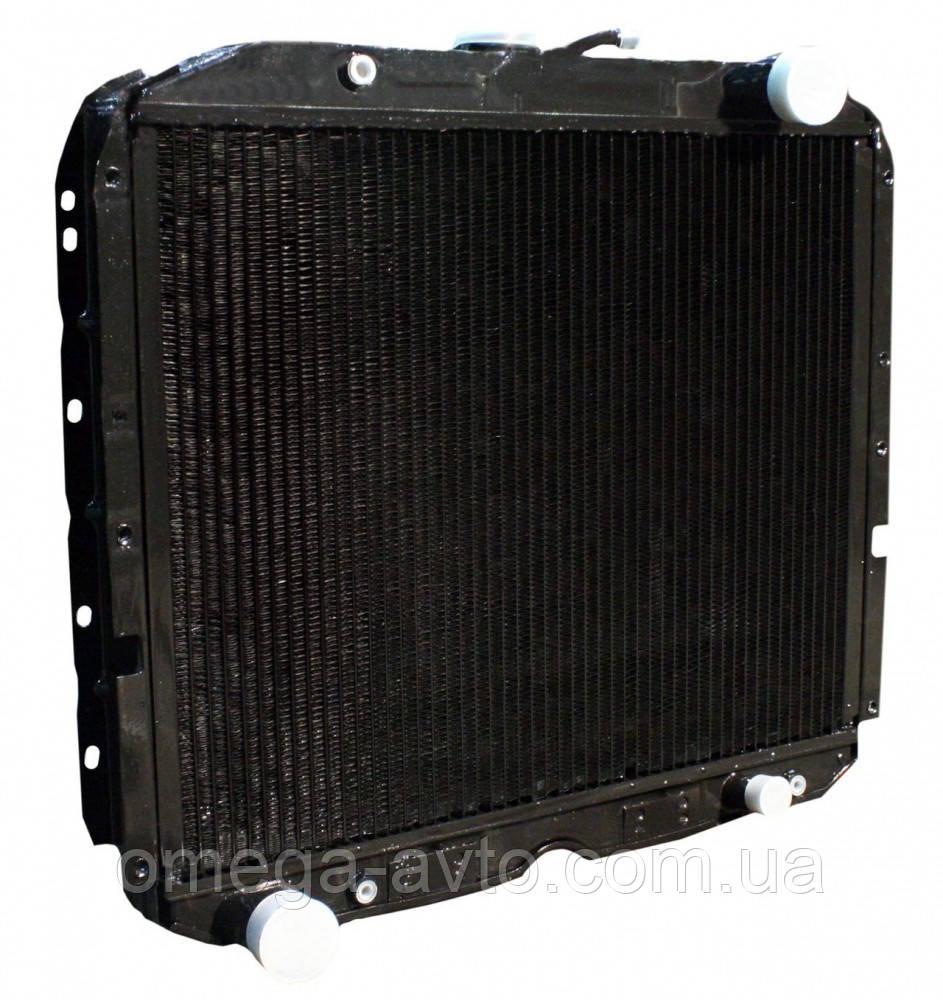 Радиатор охлаждения УРАЛ-4320 (пр-во ШААЗ)