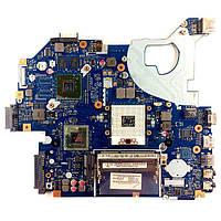 Материнская плата Acer Aspire 5750G, Gateway NV57H P5WE0 LA-6901P Rev:2.0 (S-G2, HM65, DDR3, GT520M 1GB), фото 1