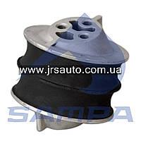 Подушка двигателя SCANIA 4 (d110x121) \1778532 \ 040.160