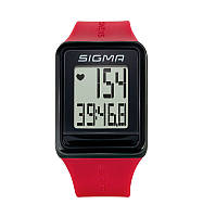 Монітор серцевого ритму Sigma Sport iD.GO Rouge - 187424