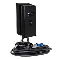 OnCharger Type 1 40A WIFI NFC зарядная станция для электромобилей (OC1P-40A-J1772)
