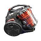 Пылесос вакуумный Blumberg DM-1602 мощность 3500 Вт контейнерный без мешка, фото 6