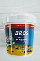 Порошок против муравьев BROS ( Брос), 500г оригинал Польша