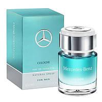 🎁Мужские - Mercedes-Benz Cologne (edt 120ml реплика) | духи, парфюм, парфюмерия интернет магазин, мужской парфюм, мужские духи, духи отзывы, магазин