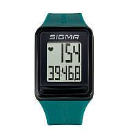 Монітор серцевого ритму Sigma Sport iD.GO Pine Green - 187426