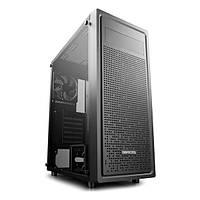 Корпус DeepCool E-Shield (DP-ATX-E-SHIELD) Black