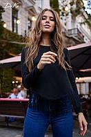 Женская стильная кофта  ДГр15236, фото 1