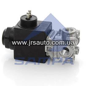 Клапан электромагнитный SCANIA \1536304 \ 042.159