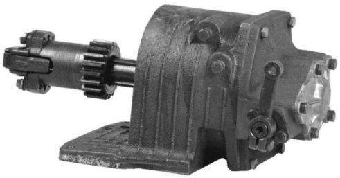 Редуктор пускового двигателя (РПД) МТЗ (РПД 2.000) Д-240