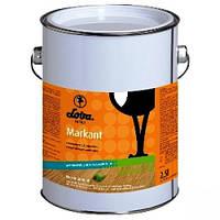 Масло-віск для паркету Loba Markant Transparent (прозорий) 2.5л