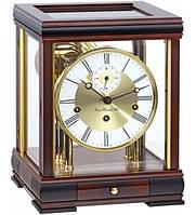 Часы настольные механические Hermle 22998-070352., фото 1