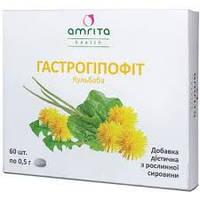 Гастрогипофит-для повышения кислотности (Амрита )