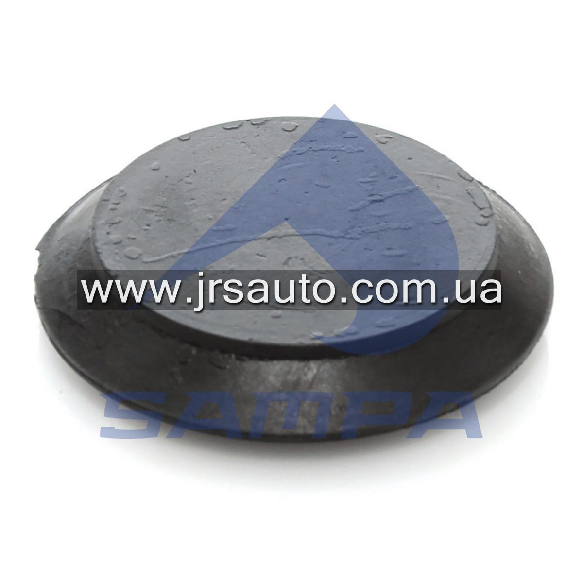 Втулка 74,5x17 стабилизатора DAF XF95 \0361477 \ 050.072