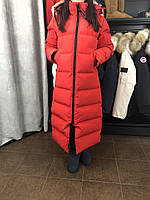 Парка-пуховик Canada Goose Mystique. The North Face