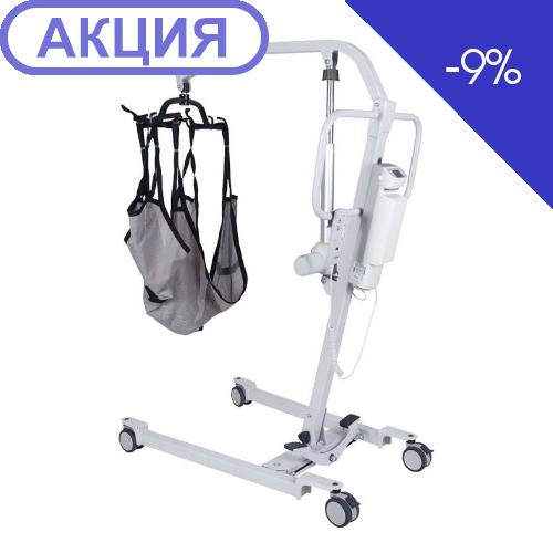 Подъемник для инвалидов с электроприводом OSD-1790V (Италия)