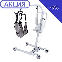 Подъемник для инвалидов с электроприводом OSD-1790V (Италия), фото 1