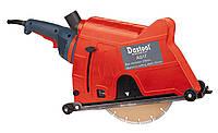 Пылезащитный кожух Dastool AG17 Штроборез 230 мм