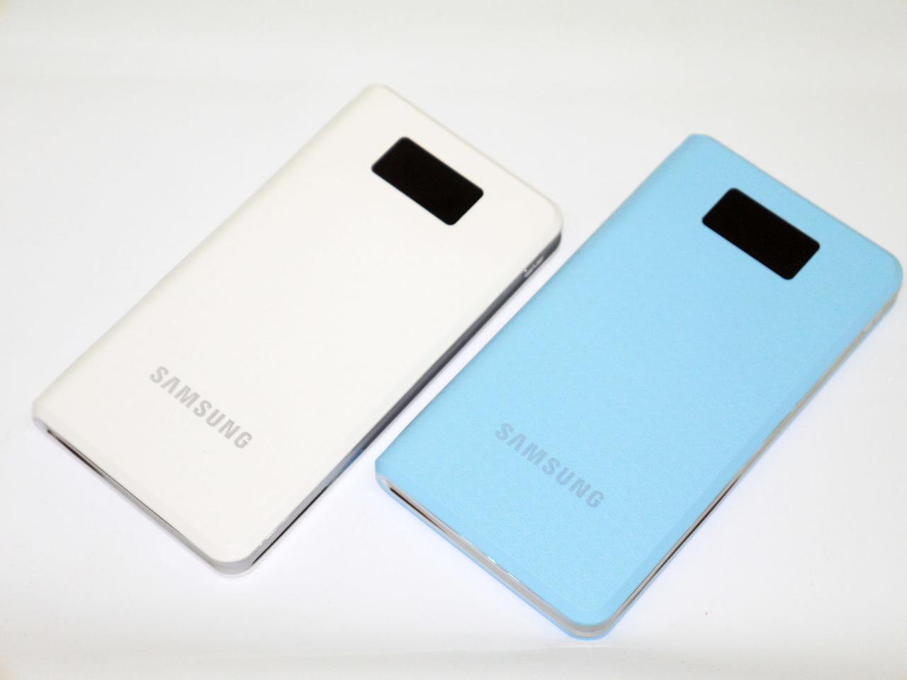 Samsung Power Bank 25000 mAh LCD 3xUSB