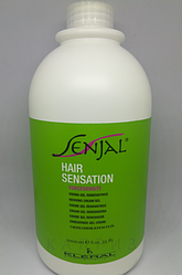 Маска для восстановления волос Kleral System Senjal Cream Gel 1000мл