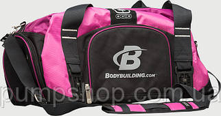 Спортивная сумка OGIO Big Dome Duffel Bag розовая 55 литров
