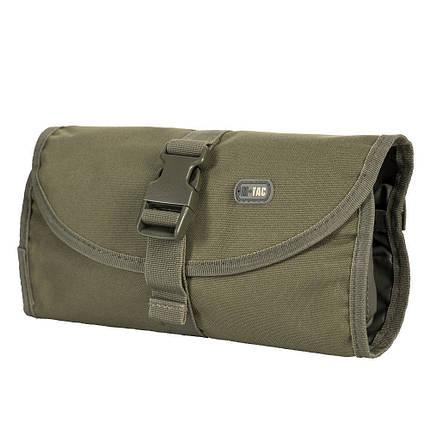 M-Tac сумка для туалетных принадлежностей Olive, фото 2