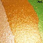 Тени для Век Laviar Запеченные Трехцветные Компактные Тон 06 Песочные Золотистые Салатовые, фото 5