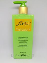 Шампунь восстанавливающий для окрашенных волос Kleral System Reviving Treatment Shampoo 250 мл