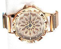 Часы на браслете 35022