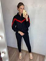 """Жіночий спортивний костюм """"Кофта та штани"""" Yulia, фото 1"""