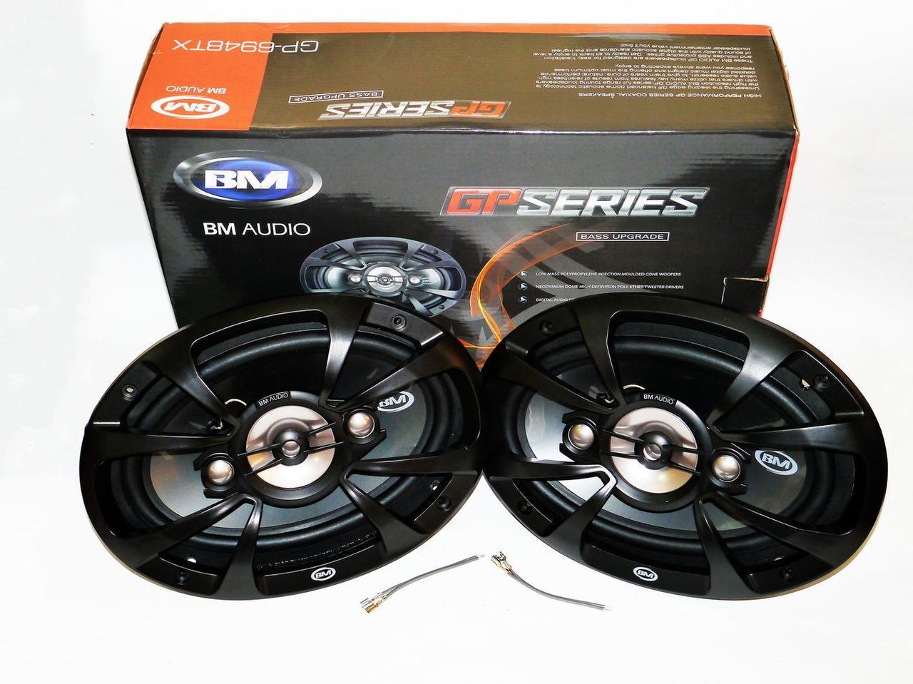 Динамики Boschmann BM Audio GP Series GP-6948TX (400W) 4 х полосная