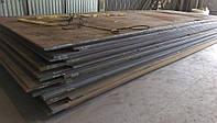 Лист горячекатаный 65Г, лист стальной 65Г, 10мм, 2,0х6,0 м
