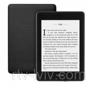 Электронная книга Amazon Kindle Paperwhite 4 8GB