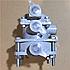 Клапан управления тормозами прицепа c 2-х пров. приводом 16.3522010, фото 2