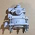 Клапан управления тормозами прицепа c 2-х пров. приводом 16.3522010, фото 3