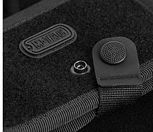M-Tac кошелек с липучкой Elite Large Black, фото 2