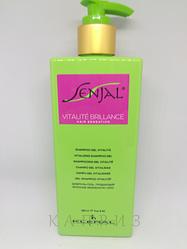 Шампунь-гель придающий жизненную силу волосам Kleral System Senjal Vitalizing Gel Shampoo ( 250 мл)