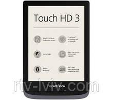 Електронна книга Pocketbook 632 Touch HD 3
