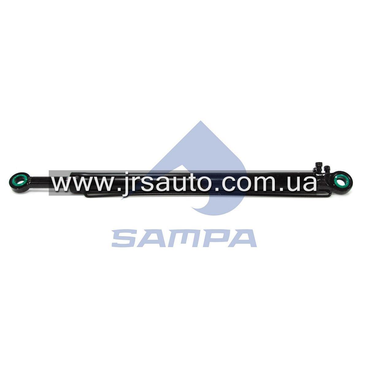 Цилиндр опрокидывания кабины DAF \1349831 \ 050.350